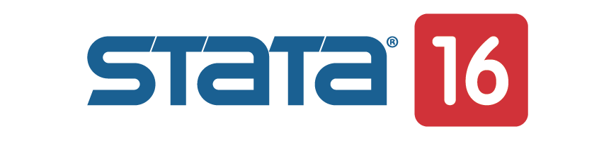 Stata 16 is now available